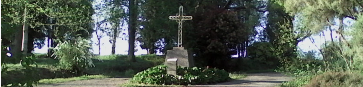 Parcours Spirituel au Sanctuaire de  SAINTE QUITTERIE en BEARN